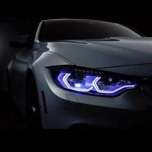 Luci Led AUTO/Agel Eyes/Day-Line